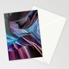 Never Seen Stationery Cards