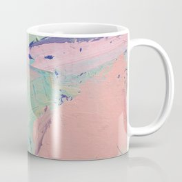 Form of memory No.1 Coffee Mug