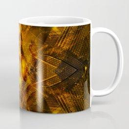 Illusion Of Matter Coffee Mug