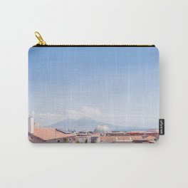 Naples Rooftops Carry-All Pouch