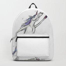 Unicorn Undies Backpack