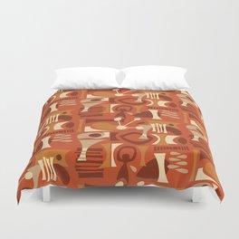 Kohala Duvet Cover