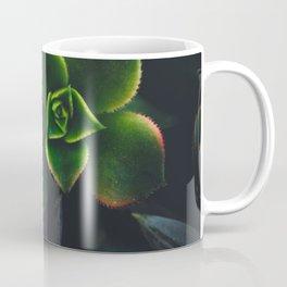 The Succulent Garden 2 Coffee Mug