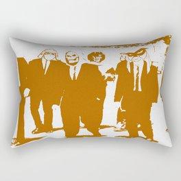 Reservoir Awesome Rectangular Pillow