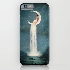 Moon River Lady Slim Case iPhone 6