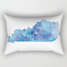 Kentucky Rectangular Pillow