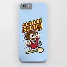 Super Scotchy Bros. iPhone 6s Slim Case