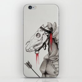 Valor iPhone Skin