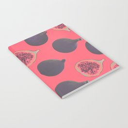 Fig pattern Notebook