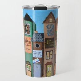 Wee Folk Lane Travel Mug
