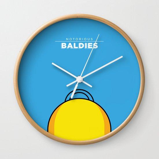 Homer Simpson Wall Clock