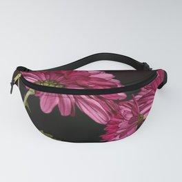 Pink Chrysanthemums 2 Fanny Pack
