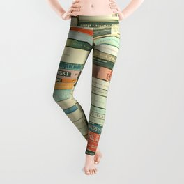 Bookworm Leggings