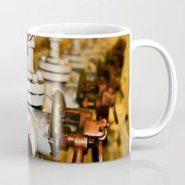 Old Controls Coffee Mug