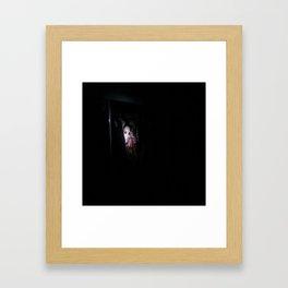 Creepsters 4 Framed Art Print