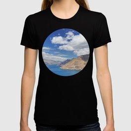Skyline Queenstown 1 T-shirt