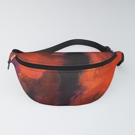 Go to Hell Fanny Pack