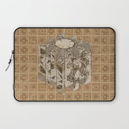 Hellraiser Puzzlebox C Laptop Sleeve