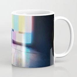 No Signal Coffee Mug
