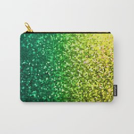 Mosaic Sparkley Texture G202 Carry-All Pouch