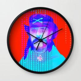 Gioconda Music Project · Lemmy · Motörhead Wall Clock