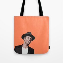 Walton Goggins 2 Tote Bag