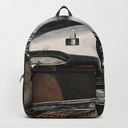 Wild West II Backpack