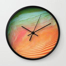 lndnrthmt Wall Clock