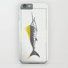 The ELusive Punk Fish 2 iPhone 6s Slim Case