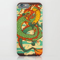 Serpent of the Wind iPhone 6s Slim Case