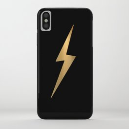 Lightening iPhone Case