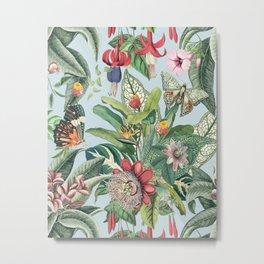 Tropical Paradise VI Metal Print