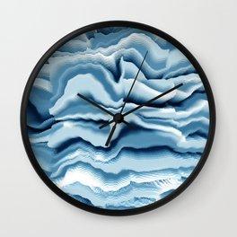 Abstract 143 Wall Clock
