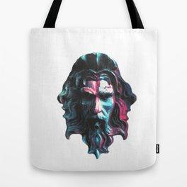 fountain head  Tote Bag