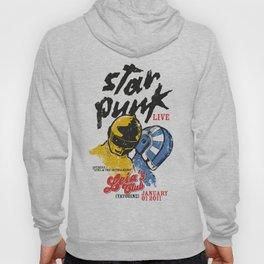 Star Punk Hoody