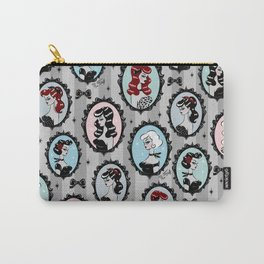 Cameo Dolls Carry-All Pouch