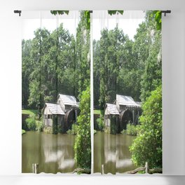 Picturesque Marby Mill Blackout Curtain
