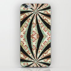 just enought iPhone & iPod Skin