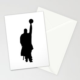 #TheJumpmanSeries, Omar Comin' Stationery Cards