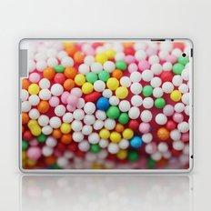 Candy Cane Laptop & iPad Skin