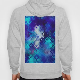 rectangle impressionism Hoody