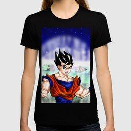Mystic Gohan T-shirt