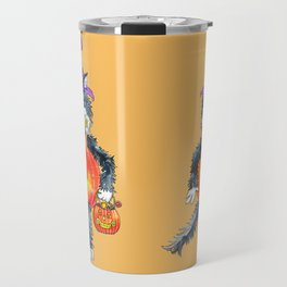 Trick or Treat Travel Mug