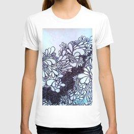 efflorescent #6.1 T-shirt