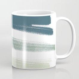 Over the horizon Coffee Mug