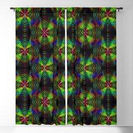 Colorandblack series 666 Blackout Curtain