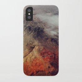 Arizona Mountains iPhone Case