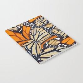 monarch Notebook