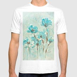 Flowers(vintage) T-shirt