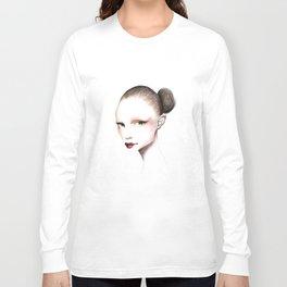 Love Girls - Ballet Long Sleeve T-shirt